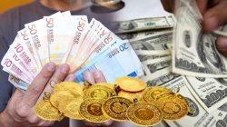 Euro ve dolar Kuru yeni güne yükelişle başladı Dolar/TL yeniden 7 TL sınırında!