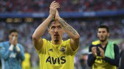 Max Kruse Fenerbahçe'li taraftarların sorularını yanıtladı