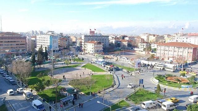"""Mega kent İstanbul'da Bazı bölgeler """"riskli alan"""" ilan edildi!"""