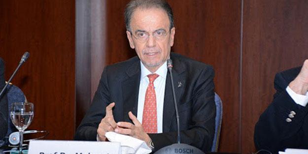 Mehmet Ceyhan: Eğer öyle bir şeye kalkışsak Türkiye'de 1 milyon kişi ölür