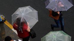 Meteoroloji'den yapılan açıklamada Yağışlar geri dönüyor uyarısı geldi