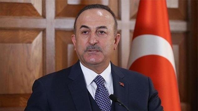 """Mevlüt Çavuşoğlu, """"Bugün Yaptıklarımız Yarını Belirleyecek"""""""