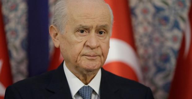 MHP Lideri Devlet Bahçeli 23 Nisan özel oturumuna katılacak