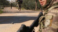 Milli Savunma Bakanlığı, Haftanin'de bir askerin şehit olduğunu duyurdu