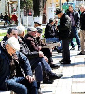 Ömer Çelik 65 yaş üzerine sokağa çıkma izniyle ilgili gelen soruya yanıt verdi