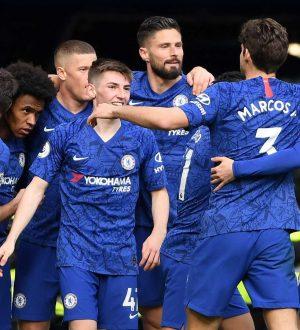Premier Lig ekiplerinden Chelsea'de maaş kesintisi yok