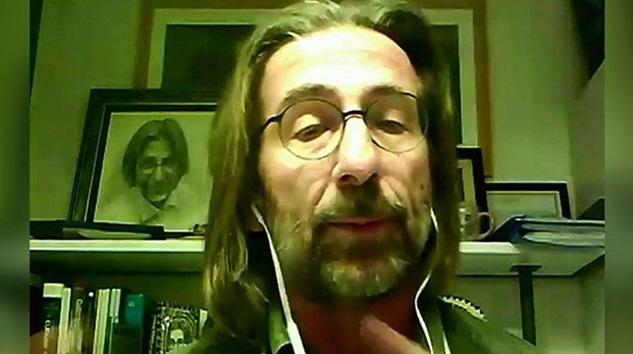 Prof. Dr. Ercüment Ovalı hakkındaki eleştirilere yanıt verdi