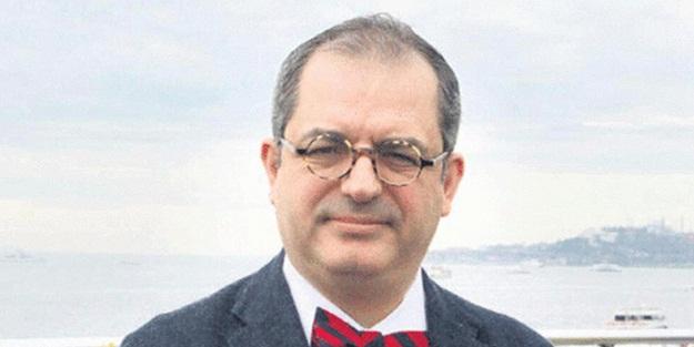 Prof. Dr. Mehmet Çilingiroğlu'dan sert çıkış: Vatan hainleri