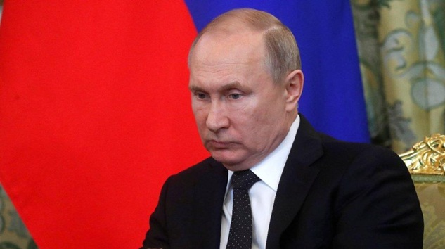 Rusya'ya Şok üstüne Şok! Ülkede işsizlik tavan yaptı
