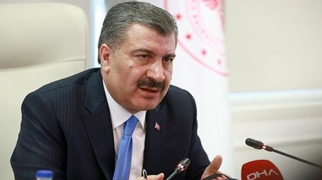 Sağlık Bakanı Fahrettin Koca 21 Nisan Koronavirüs verilerini açıkladı