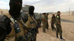 Suriye'de  YPG / PKK'ya sözde Ermeni soykırımını anma etkinliği düzenledi