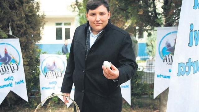 Tosuncuk Mehmet Aydın ceza indiriminden faydalanacak mı ?