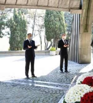 Turgut Özal ölümünün 27. yılında mezarı başında anıldı