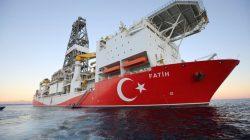 Türkiye Cumhuriyeti'nin ilk yerli sondaj gemisi Karadeniz'e gidecek