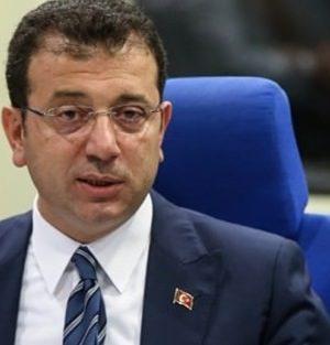 Türkiye Gazetesi yazarı Fuat Uğur  Ekrem İmamoğlu'na olay sözler