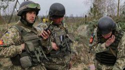 Ukrayna ordusunda koronavirüs alarmı! 3 askerin testi pozitif çıktı,