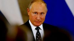 Vladimir Putin, Erdoğan'dan ilham aldı! Kampanyayı duyurdu