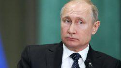 Vladimir Putin'in Suriye itirafı dünyayı adeta şoke etti