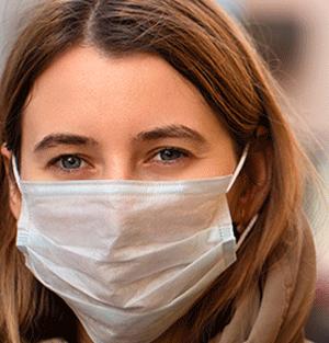 Yeni tip Koronavirüsün yeni bir belirtisi daha ortaya çıktı !