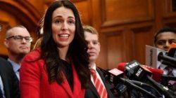 Yeni Zelanda liderinden yasağa uymayanlara tepki: Aptallar çıkışı