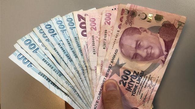 Zehra Zümrüt Selçuk, İşsizlik maaşı banka hesaplarına yatacak