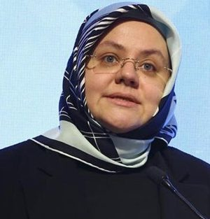 Zehra Zümrüt Selçuk'tan Kısa Çalışma Ödeneği açıklaması