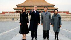 ABD Başkanı Donald Trump Dünya Sağlık Örgütü'nü Çin'in kuklası olmakla suçladı