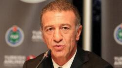 Ahmet Ağaoğlu'ndan süper lig için çarpıcı açıklamalar