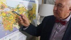 Ahmet Ercan'dan olası Marmara depremiyle ilgili korkutan tahmin
