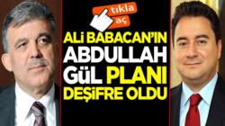 Ahmet Hakan'dan dikkat çeken Abdullah Gül açıklaması geldi