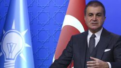 AK Parti Sözcüsü Ömer Çelik'ten 'saray rejimi'açıklaması