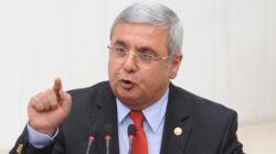 AK Partili Metiner'den çarpıcı sözler: Bu durum Türkiye için tehdittir