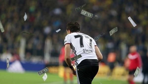 Ali Koç, Beşiktaş'tan  Gökhan Gönül'ü Fenerbahçe'ye geri getirecek