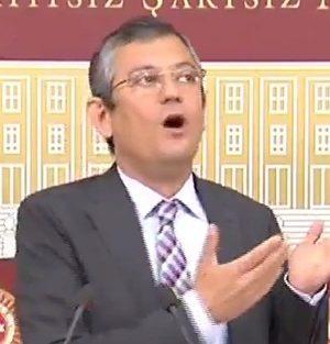 CHP'li Özgür Özel kıvırmaya başladı: Bunun neresi darbe çağrısı?