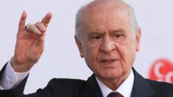 Devlet Bahçeli İstanbul'un fethinin yıldönümü dolayısıyla mesaj yayımladı