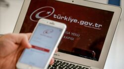 E-devlete 3 ayda 2 milyon kullanıcı! Teknoloji Dijitalde fark attık!