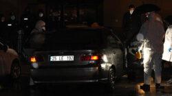 Erzurum'da Meslekten ihraç edilen uzman çavuş dehşet saçtı