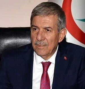 Eski Sağlık Bakanı Ahmet Demircan Koronavirüs karantinasında