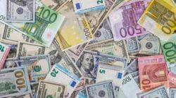 Euro ve Dolar yeni güne nasıl başladı?İşte son rakamlar