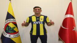 Fenerbahçe, Allahyar ile yolları ayırma kararı aldı