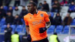 Fenerbahçe'den Başakşehir'li  Demba Ba'ya transfer hamlesi geldi