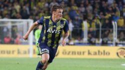 Fenerbahçe'li Max Kruse: Almanya'da oynamayı hayal ediyorum
