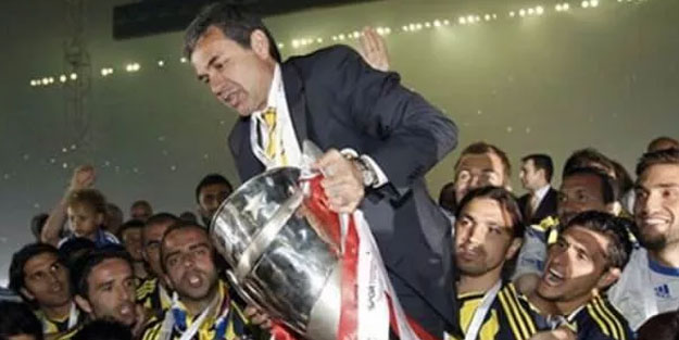 Fenerbahçe'nin kupa paylaşımına Trabzon'dan sert yanıt geldi