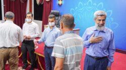 Furkan Vakfı Başkanı Alparslan Kuytul, koronavirüs tedbirini böyle ihlal etti