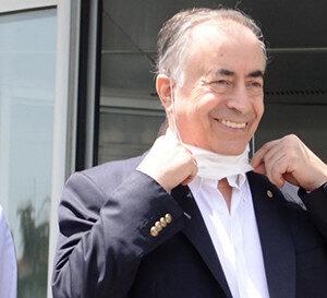 Galatasaray Başkanı Mustafa Cengiz taburcu edildi!