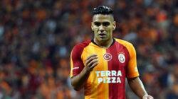 Galatasaray'da Radamel Falcao için flaş transfer açıklaması!