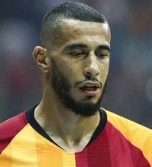 Galatasaray'dan Younes Belhanda'yı araplar istiyor !