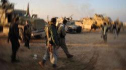 Irak'ta DEAŞ saldırısı! Askerler hayatını kaybetti.