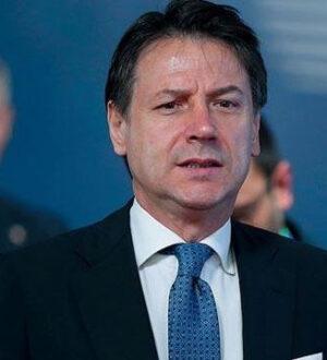 İtalya Başbakanı Conte'den şoke eden koronavirüs itirafı