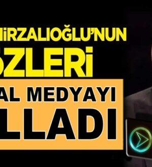 Kenan İmirzalıoğlu'nun Atv'deki sözleri sosyal medyayı salladı